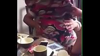 江苏淫官与小姐在餐馆内当众做爱 模仿日本Av (2) - Youtube (480P)