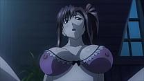 Maken-ki OVA Sex Moment Vorschaubild