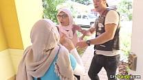 Mia Khalifa Taboo Arab Pornstar Sensation Compilation Video Greatest Hits in HD thumbnail