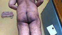 NAKED BOY's Thumb