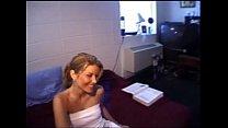 Dorm Room Fantasies College Girl Masturbating H...
