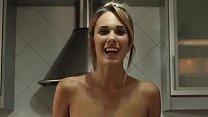Antonella Balague cocinando desnuda - A Fuego Maximo - Receta 3 Guacamole