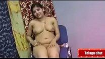 DesI aunt rupali hot naked show