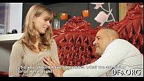 Видео массаж для русских девушек видео