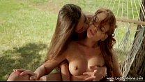 X.videos com duas lindas lesbicas novinhas onde uma é uma ruivinha da xoxota rosadinha e a outra é uma morena tesuda