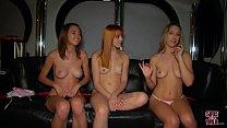 Girls Ge Wild - Teen Threeway Lesbian Sex Games (ggw15259) - 9Club.Top