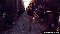Streetwalker Selena Rose Loves Creampies Preview