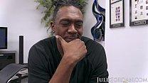 Jules Jordan - Bridgette B Big Tit MILF Gets A Bonus For All Her Hard Work. A Big Black Cock - 9Club.Top
