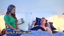(Bill Bailey, Nicole Aniston) - The Stranger - Digital Playground's Thumb