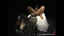 Dragon Lily fuck machine2 Vorschaubild