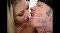 SV Kissing Video1