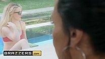 (Lisa Ann, Jordi El) - Lisas Pool Boy Toy - Brazzers thumbnail