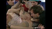 Порно в чулках на трах тубе
