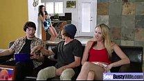 Sex On camera With Big Round Juggs Milf (ariella ferrera) movie-05's Thumb