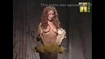 Florencia  Peña en Bolas