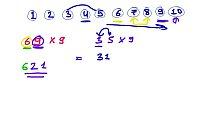Fastest Mental Multiplication Math Tricks - 2 Seconds Multiplication Trick pornhub video