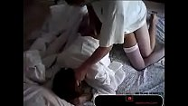 retro-sex analplay video