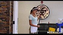 bunchofpervs | Latina Maid 039 thumbnail
