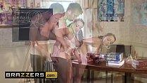 Big Tits at School - (Liza Del Sierra, Danny D) - Professors Got the Moves - Brazzers Preview