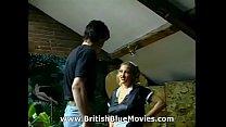 Tracey Gibb - Vintage British Big Boob Porn