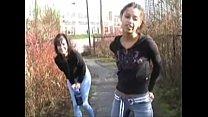 Ineed2pee - Alexa And Ariel