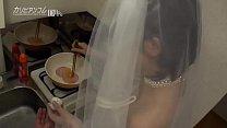 CRB48 ~成宮ルリが一日お嫁さん~ 1缩略图