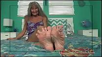 POV Foot Worship 5 TRAILER