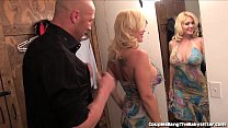 Horny Couple Has Threesome With Teen Babysitter! Thumbnail
