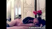 Naughty Arab ladies enjoy hot fuck صورة
