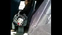 Chava en bus flash pornhub video