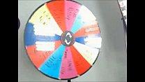 Crazy Hot Bitch es Spin Wheel