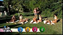 4 couples in a swinger competition Vorschaubild