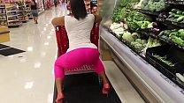 Caramel Kitten Twerking In Target: julia ann mother thumbnail