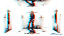 4D3Sex - Angel Piaff - TEST