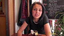 Angie jolie Kabyle de 20 ans attend juste de se... thumb