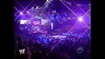 Wwf Wwe Divas - Torrie Wilson V Dawn Marie (Bikini Match)