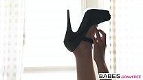 Babes - Cafe au Lait starring Natasha Malkova clip preview image