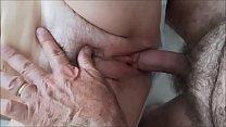 60 Year Old Granny Loves Cock - Homemade Vorschaubild