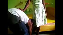 Ghana Girl Fucked