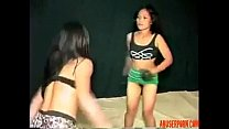 Asian Rough Catfight 1, Free Amateur Porn 0d: xHamster  - abuserporn.com