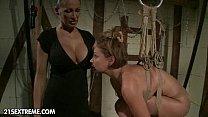Секс с шикарной даст молодым жару дамой видео