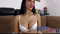 Super HOT BelleLily Sex Topless | live99x.com