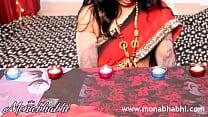 indian mona bhabhi celebrating diwali More on: ...