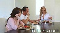 Babes - (Cherie Deville, Jojo Kiss, Justin Hunt...