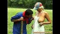 CC Nude Wedding by snahbrandy