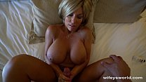 Wifey Gets Tits Creamed In Vegas tumblr xxx video