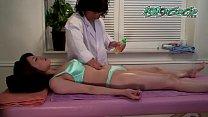 GoGo Massage - Teal Underwear Comes Off [일본 무삭제 japanese uncensored]