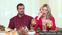 RealityKings - Moms Bang Teens - (Cody Lewis, Cory Chase) - Thanks For Giving thumbnail