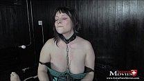 Lindsay 22j. beim BDSM Sklaven-Casting - SPM Lindsay22 SC03