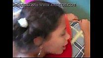 Novinha gosando com o pau na bucetinha Vorschaubild